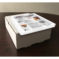 8.5 x 11 Waterproof Paper (Pack of 100 sheets)