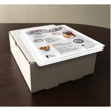 8.5 x 11 Waterproof Paper (Pack of 100 sheets)